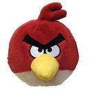 Angry Birds Plush 12-Inch Red Bird with Sound